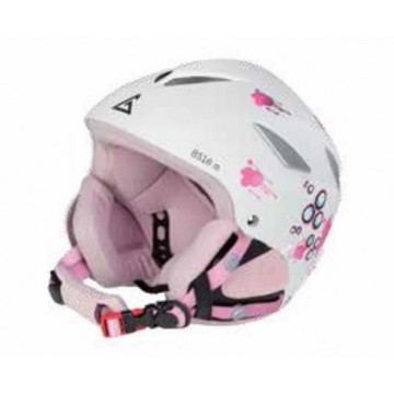 CASCO SKI INFANTIL LHOTSE NICKEL