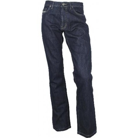 PANTALON VAQUERO CINTURA NORMAL 5046 12 OZ