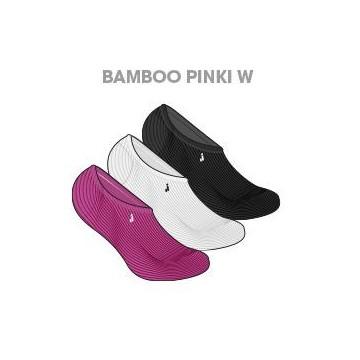 CALCETIN PINKI JOLUVI BAMBOO 3 PACK