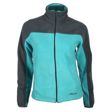 CHAQUETA POLAR JOLUVI PLUS 330 WOMAN