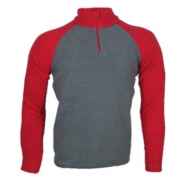 JERSEY POLAR 1/2 ZIP JOLUVI SURPRISE HALF BICO