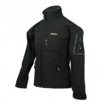 CHAQUETA SOFTSHELL SEÑORA BREEZY WILLI HOT