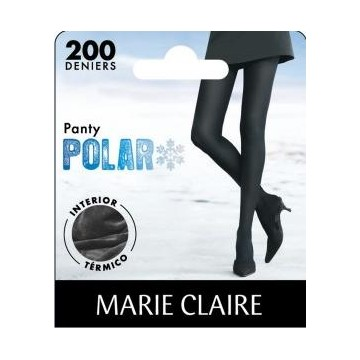 PANTY POLAR MARIE CLAIRE 200 DEN