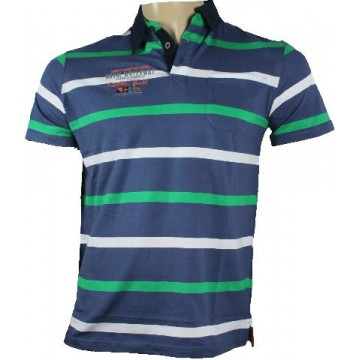 POLO CASUAL M/CORTA LOSAN FLOOD