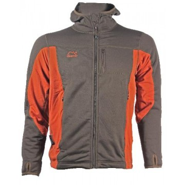 CHAQUETA POLAR STRETCH DIAMIR DENT