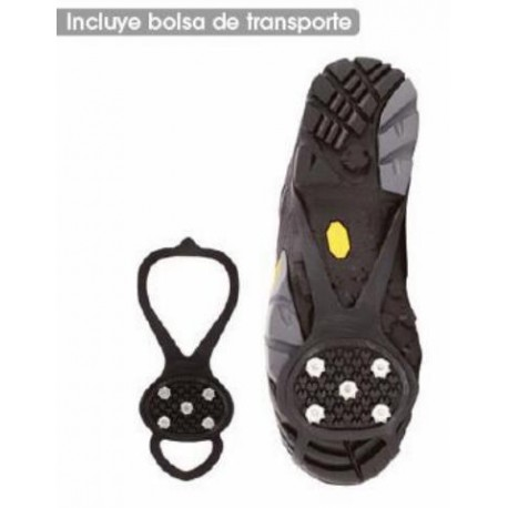 ANTIDESLIZANTE JOLUVI ICE GRIP TOE
