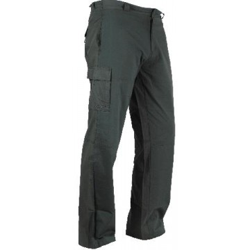 PANTALON TREKKING WOMAN ADVENT