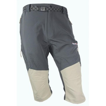 PANTALON 3/4 STRETCH IZAS LOGAR