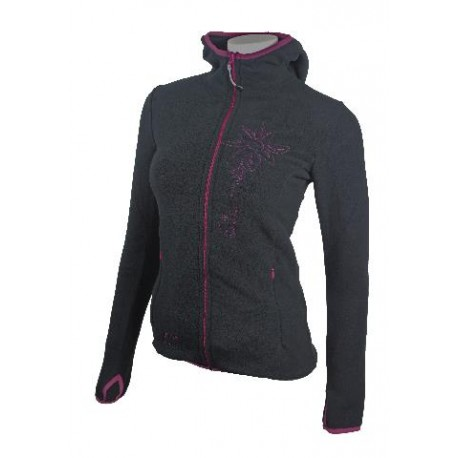 CHAQUETA POLAR STRETCH DIAMIR MILPO