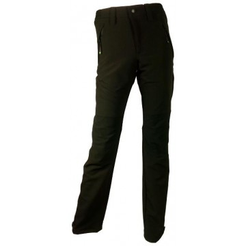 PANTALON TREKKING GRATAL FOREST WOMAN