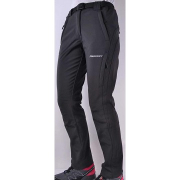 Imagén: PANTALON BREEZY SOFTSHELL MUJER TRY GRIS