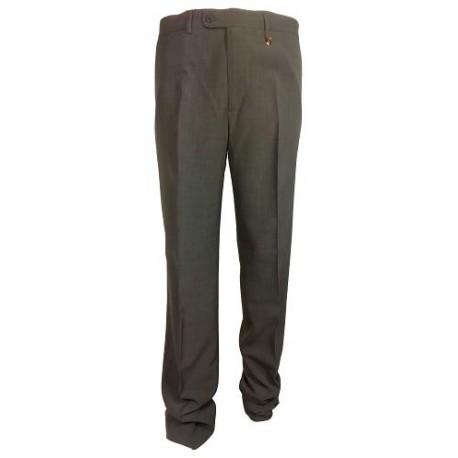 Pantalon De Vestir Clasico Caballero Lucan Bain Creaciones