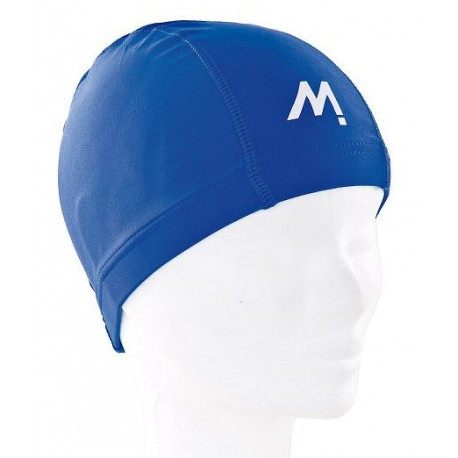 GORRO NATACION MOSCONI LYCRA CASQUET JUNIOR ROYAL