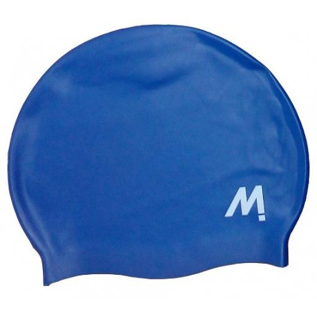 GORRO NATACION MOSCONI SILI-CHAMPION JUNIOR ROYAL