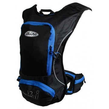 MOCHILA JOLUVI ULTRA TRAIL 12 ROYAL