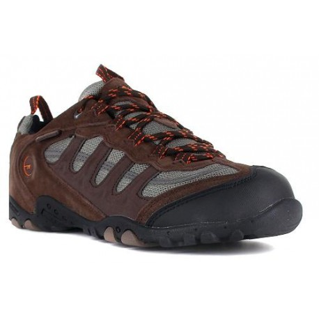 ZAPATILLA TREKKING  HI-TEC PENRITH LOW WP