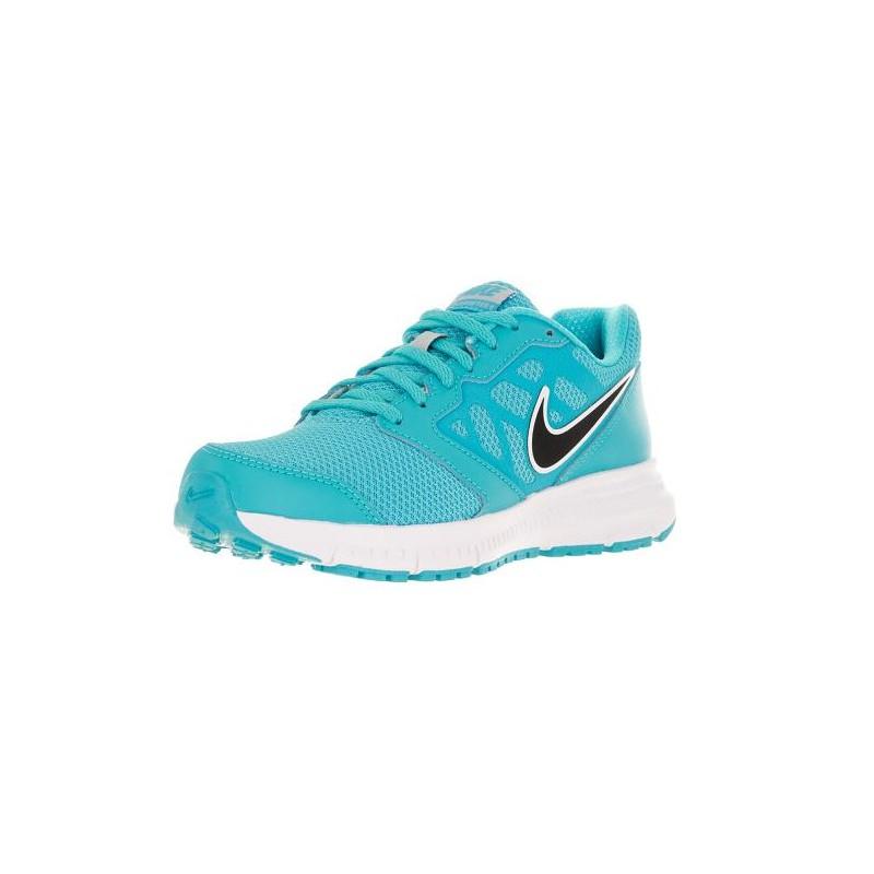 Zapatillas Nike Verde Agua Mujer