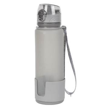 BOTELLA DE SILICONA LHOTSE FLASK GRS 650 ML