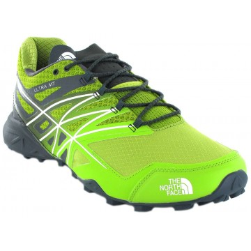 ZAPATILLA ULTRA MT GTX NORTH FACE LIMA