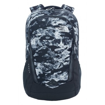 MOCHILA POLIVALENTE THE NORTH FACE VAULT NEGRO/GRIS 28L