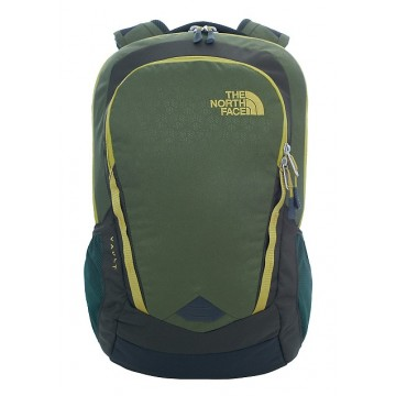 MOCHILA POLIVALENTE THE NORTH FACE VAULT VERDE 28L