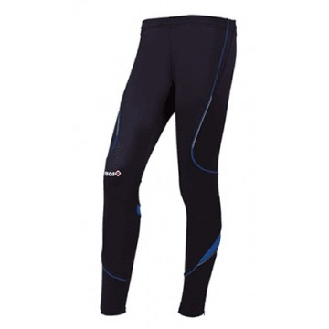 MALLAS LARGAS RUNNING IZAS CONDOR NEGRO/ROYAL