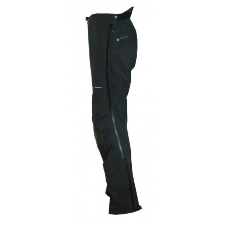 PANTALON DIRECT ALPINE DEVIL NEGRO
