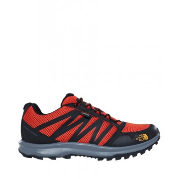 ZAPATILLA LITEWAVE FASTPACK GORETEX