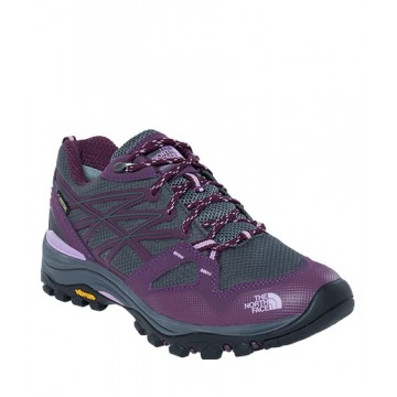 Imagén: ZAPATILLA WOMAN HEDGEHOG FASTPACK GORETEX