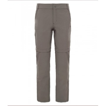 PANTALON DESMONTABLE MUJER EXPLORATION CONVER M