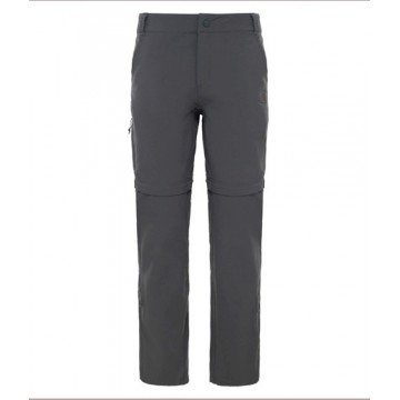 PANTALON DESMONTABLE MUJER EXPLORATION CONVER G