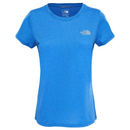 CAMISETA MUJER REAXION AMPERE A