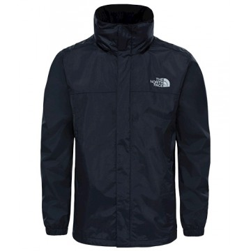 CHAQUETA IMPERMEABLE RESOLVE 2 N