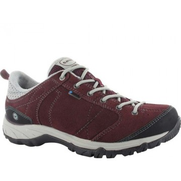ZAPATILLA WOMAN TODOTERRENO EQUILIBRIO BELLINI LOW I WP