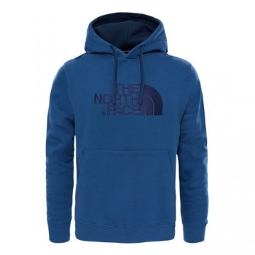 SUDADERA DREW PEAK THE NORTH FACE BLUE