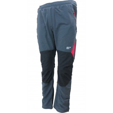 PANTALON MICROPANA RUN GNR