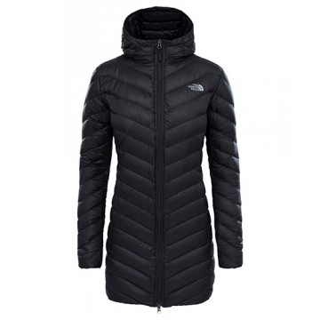 Imagén: PARKA PLUMA TREVAIL WOMAN THE NORTH FACE