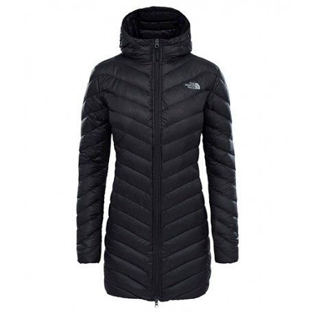 PARKA PLUMA TREVAIL WOMAN THE NORTH FACE