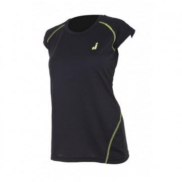 CAMISETA RUNNING  MUJER JOLUVI TECH RUN 0162