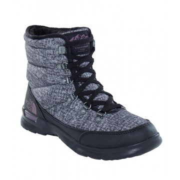 BOTAS  WOMAN Thermoball Lace II Burnished Hound