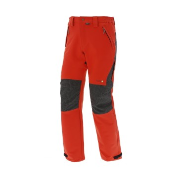 PANTALON TREKKING FORCAU TC