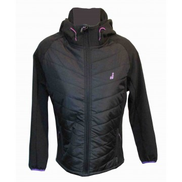 CHAQUETA HIBRIDA JOLUVI HILL TOP WOMAN 0101