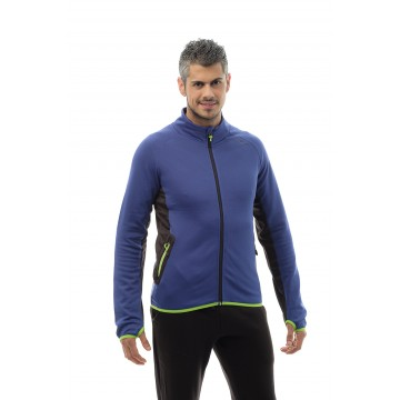 CHAQUETA RUNNING JOLUVI POWER 16-013101