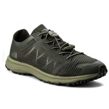 ZAPATILLA THE NORTH FACE  LITEWAVE FLOW LACE  VC
