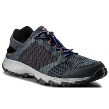 ZAPATILLAS ACUATICAS TNF LITEWAVE AMPHIB II NAVY