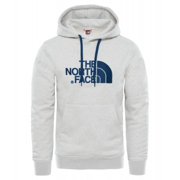 SUDADERA DREW PEAK THE NORTH FACE OATMEAL