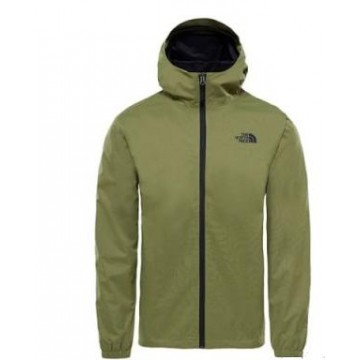 CHAQUETA  THE NORTH FACE QUEST VERDE