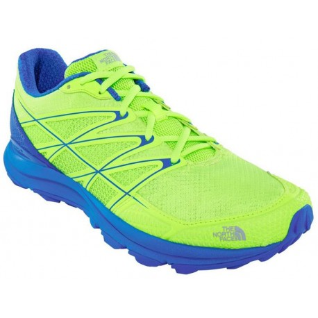 ZAPATILLAS THE NORTH FACE LITEWAVE  A/A