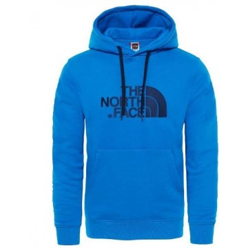 SUDADERA DREW PEAK THE NORTH FACE AZUL