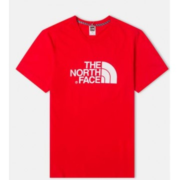 CAMISETA THE NORTH FACE EASY TEE R/B